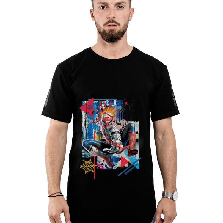 Original Marvel Spider Man Far From Home Art Graphic Shirt 2 1.jpg