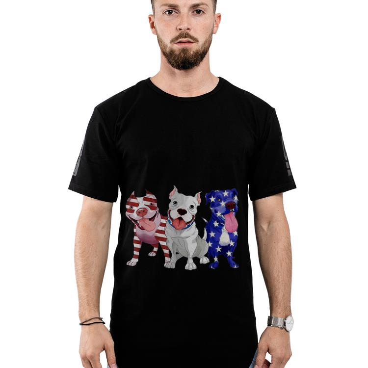 Original Pitbull Red White Blue Stars American Flag 4th Of July Shirt 2 1.jpg