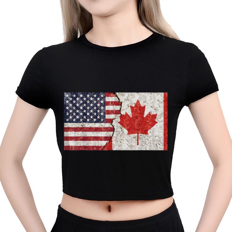 Premium Canadian American Canadian American Flag Shirt 3 1.jpg