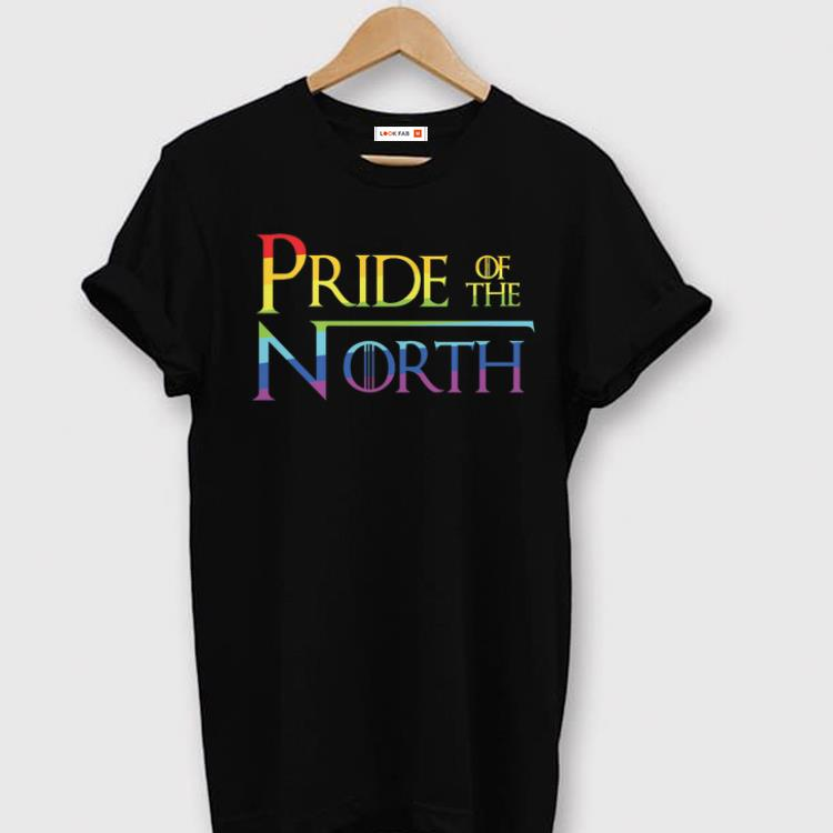 Pride Of The North Got Text Style Shirt 1 1.jpg