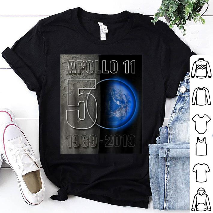 Awesome Apollo 11 50th Anniversary Earthrise 50 Shirt 1 1.jpg