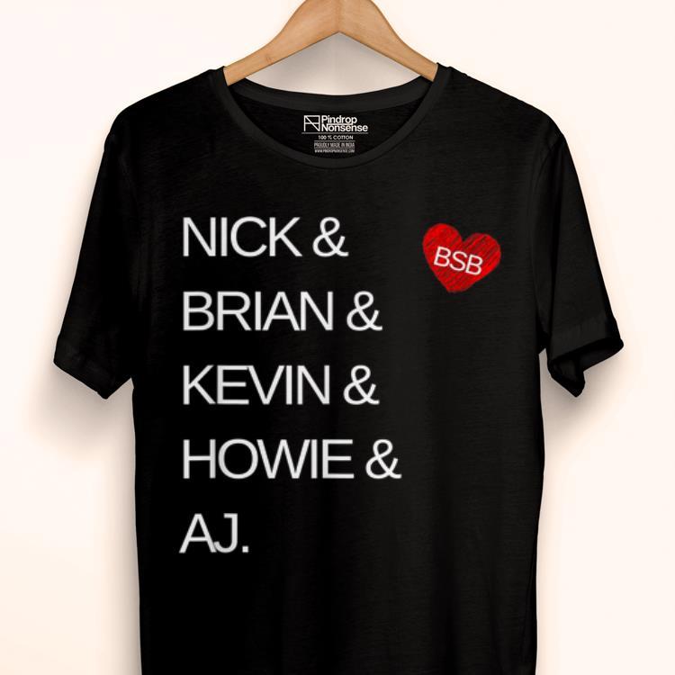 Awesome Backstreet Great Boys Band Names Music Lover 90s Shirt 1 1.jpg