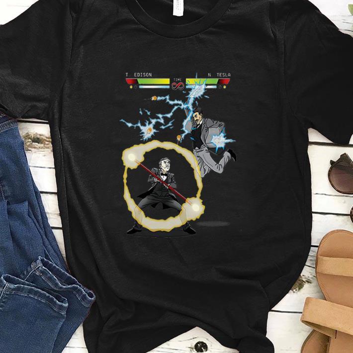 Awesome Stooble Men S Edison Vs Tesla The Current War Shirt 1 1.jpg