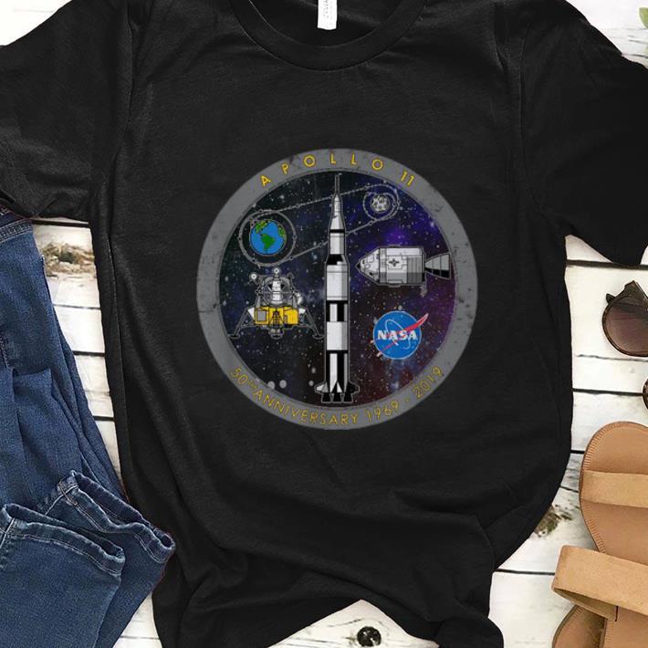 Hot Apollo 11 50 Anniversary 1969 2019 Circle Logo Shirt 1 1.jpg