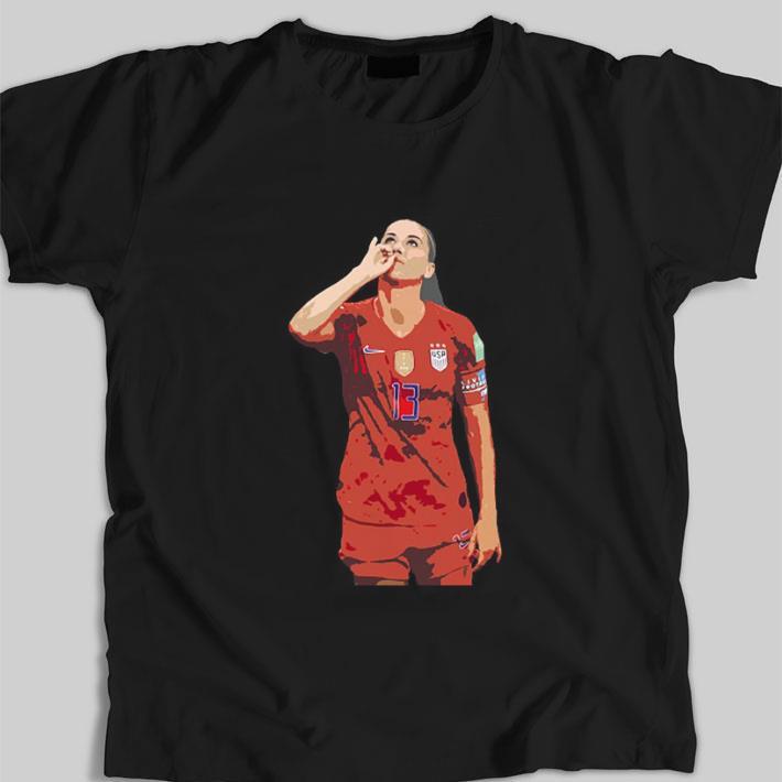 Hot Fifa Women S World Cup Alex Morgan Goals Shirt 1 1.jpg