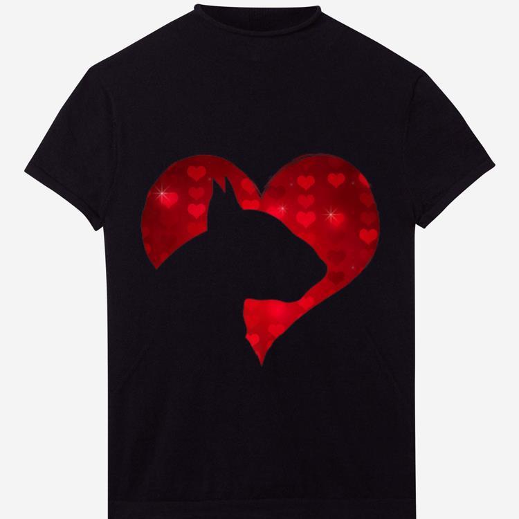 Hot I Love My English Bull Terrier Dog Romantic Heart Dog Lover Shirt 1 1.jpg