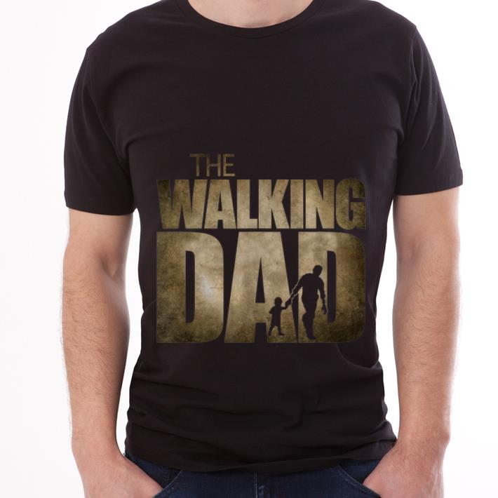 Hot The Walking Dad Father And Son Shirt 3 1.jpg
