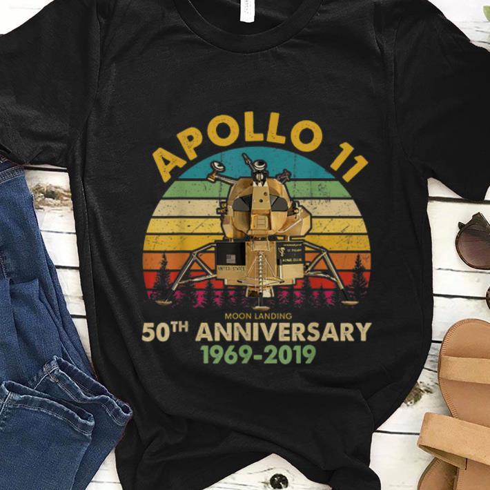 Hot Vintage Apollo 11 Moon Landing 50th Anniversary Shirt 1 1.jpg