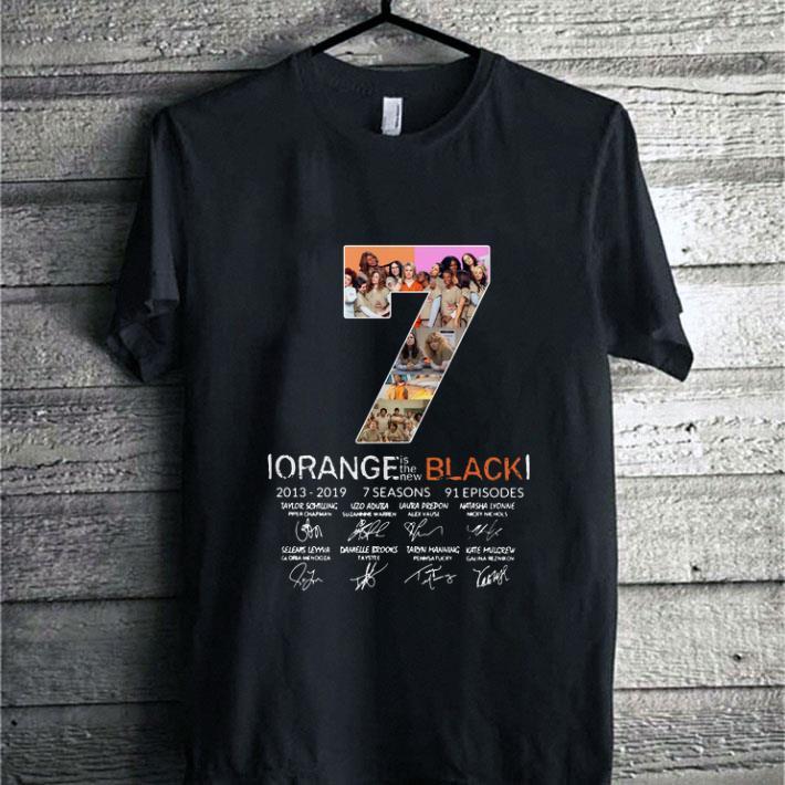 Official 7th Season Orange Is The New Black 2013 2019 Signatures Shirt 1 1.jpg