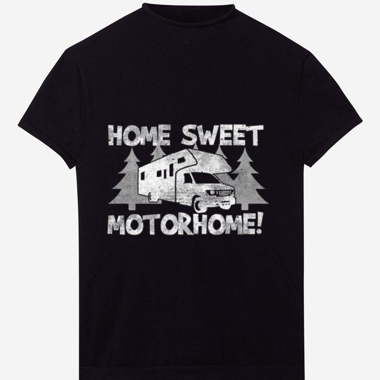 Official Home Sweet Motorhome Trailer Camping Family Summer Camping Shirt 1 1.jpg