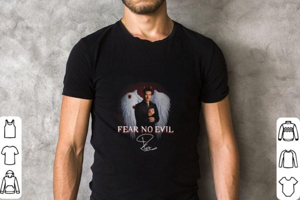 Official Lucifer Fear No Evil Tom Ellis Signature Shirt 2 1.jpg