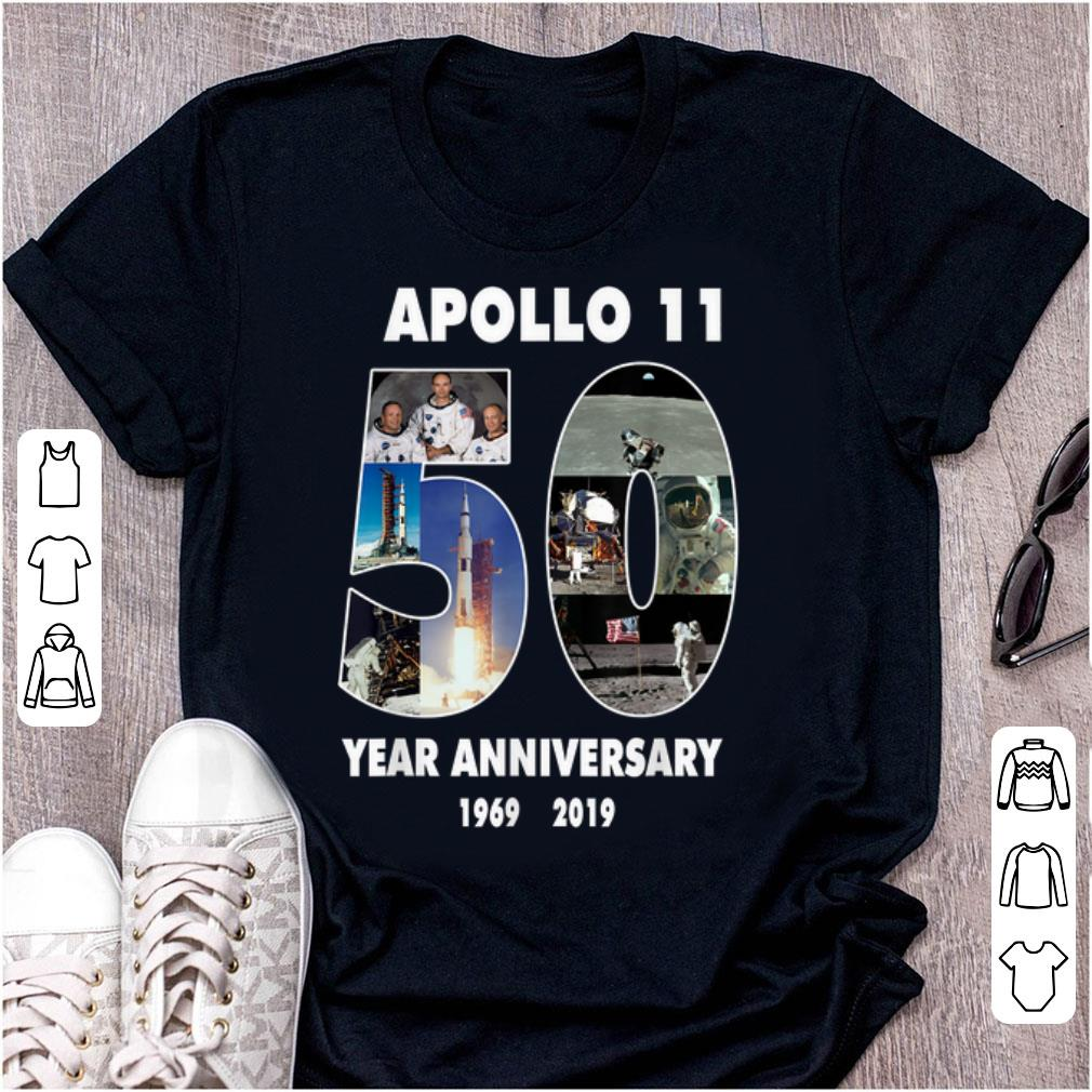 Pretty Apollo 11 50th Anniversary Moon Landing In Pictures Space Shirt 1 1.jpg