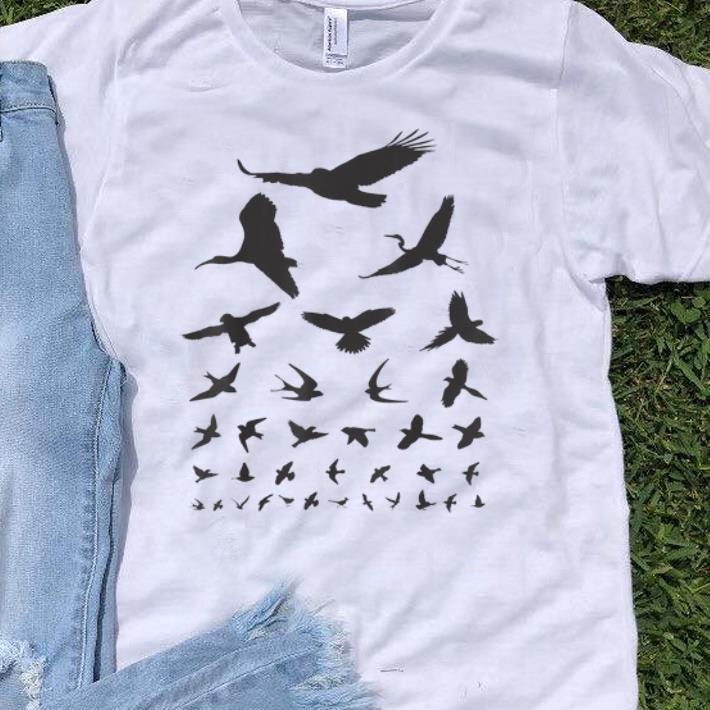 Pretty Birding Birdwatching Eye Chart All Kind Of Bird Shirt 1 1.jpg