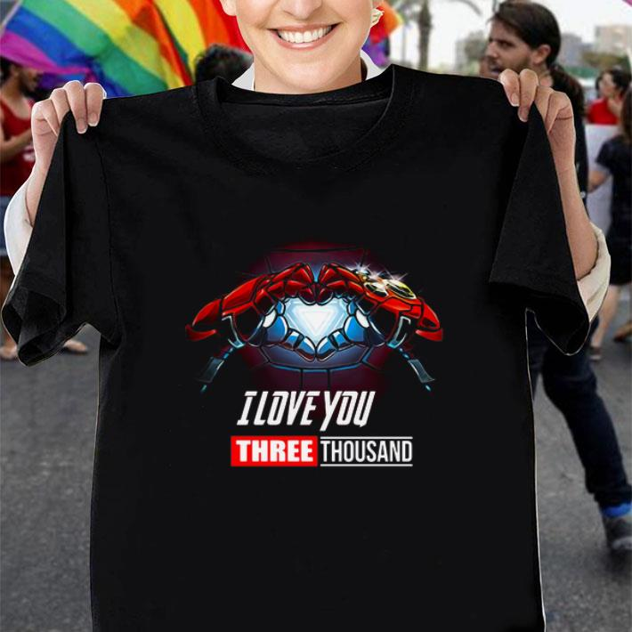 Pretty Iron Man I Love You Three Thousand Tony Stark Shirt 1 1.jpg