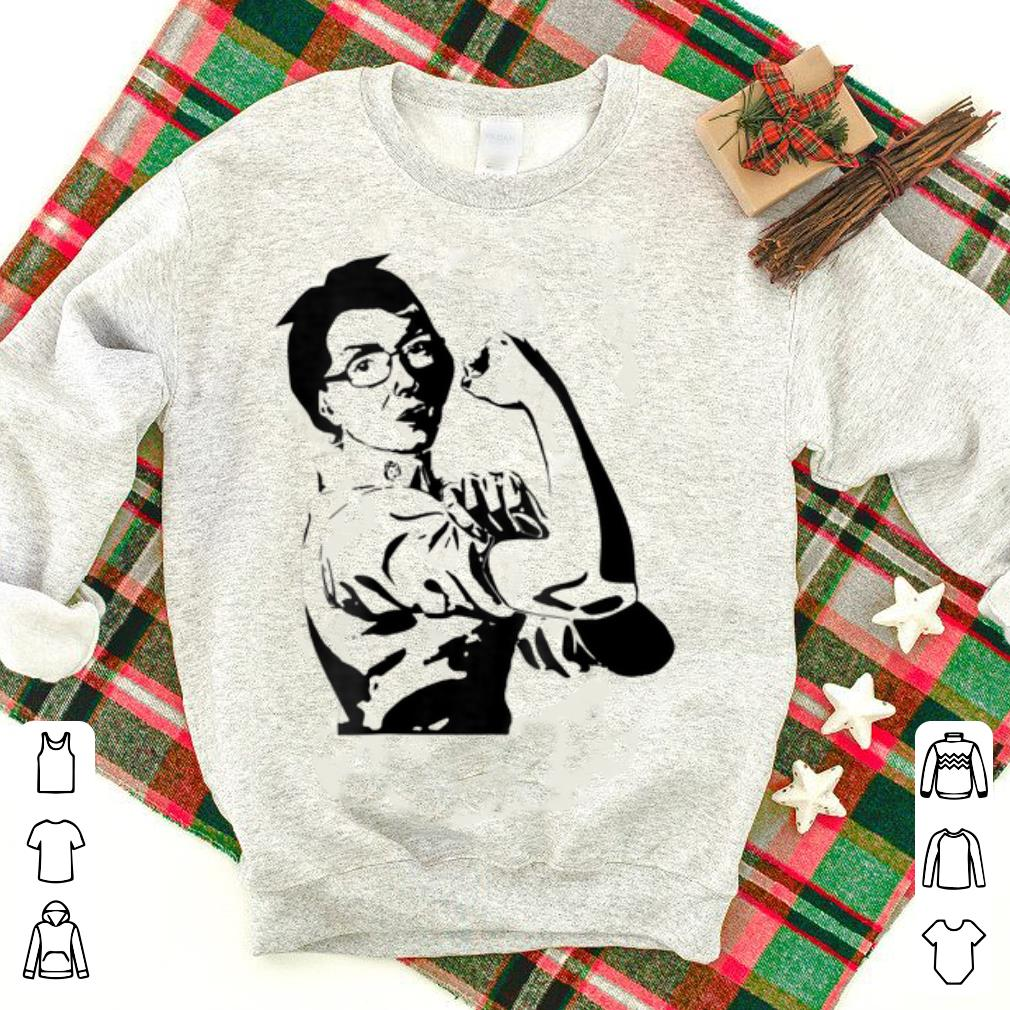 Pretty Rbg Rosie Riveter Ruth Bader Ginsburg Scotus Shirt 1 1.jpg