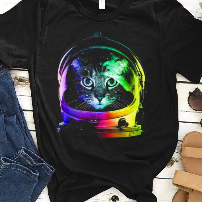 Pretty Rainbow Astronaut Cat Baseball Lgbt Pride Shirt 1 1.jpg