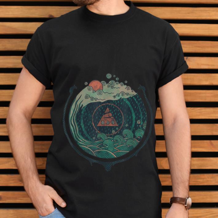 Top Water Cool Hand Drawn Nature Shirt 2 1.jpg