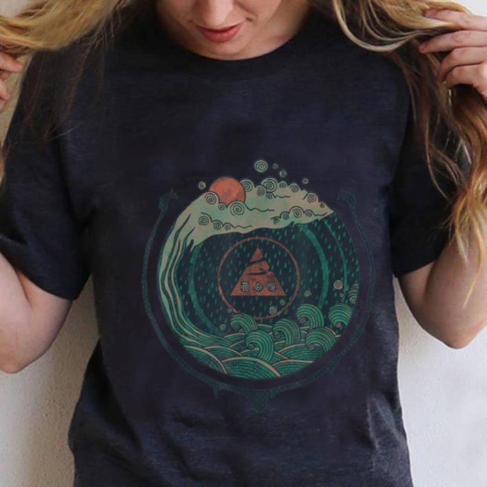 Top Water Cool Hand Drawn Nature Shirt 3 1.jpg