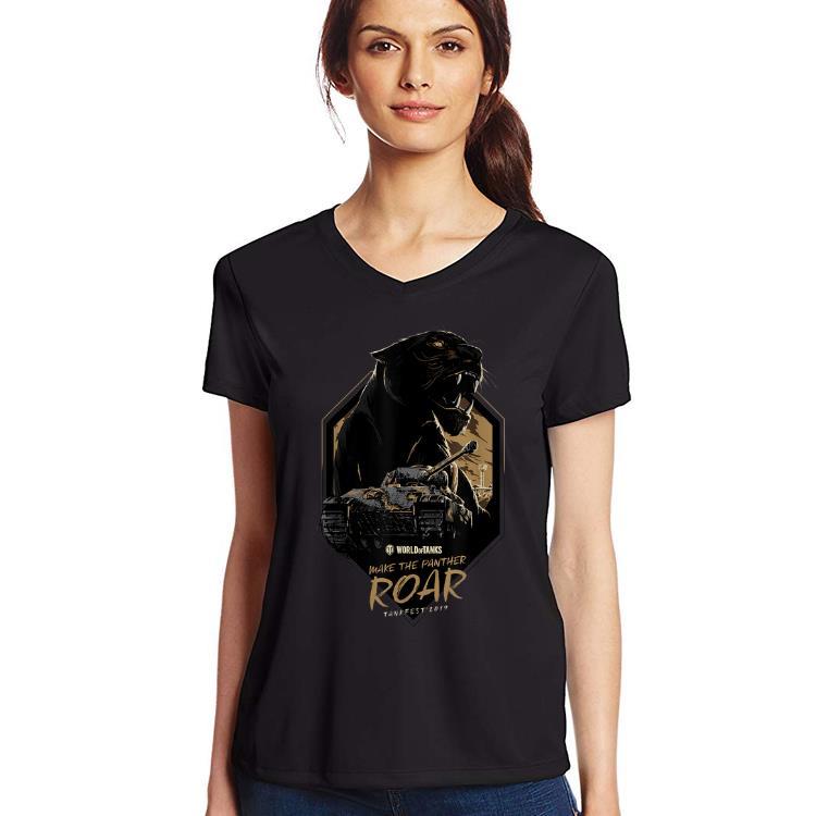 Top World Of Tanks Make The Panther Roar Tankfest Black Panther Shirt 3 1.jpg