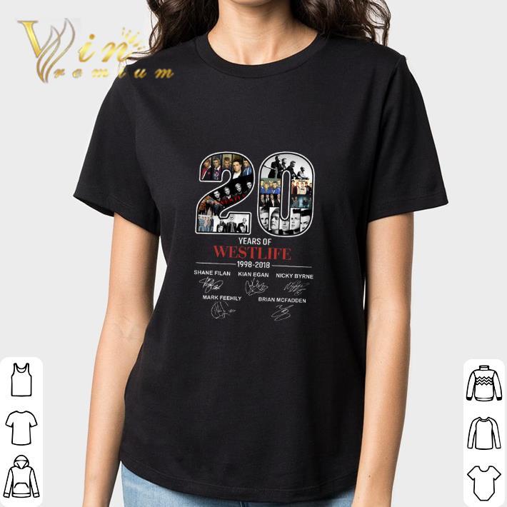 20 Years Of Westlife 1998 2018 Signatures Shirt 3 1.jpg