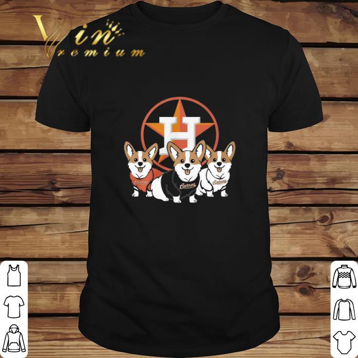 Awesome Corgi Houston Astros Shirt 1 1.jpg