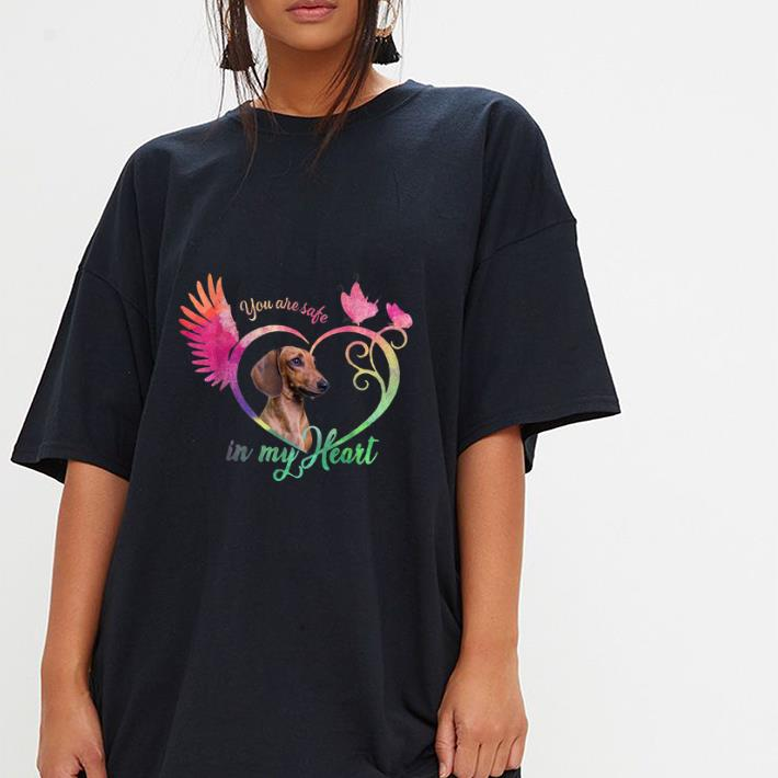 Awesome Dachshund In My Heart Shirt 3 1.jpg