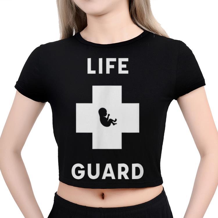 Awesome Life Guard Cross Baby Shirt 3 1.jpg
