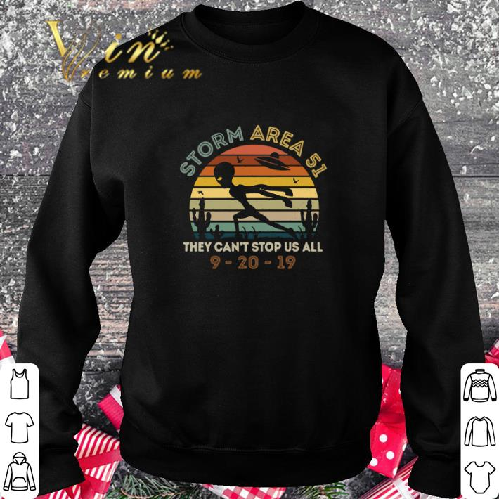 Funny Alien Storm Area 51 They Can T Stop Us All Vintage Shirt 3 1.jpg