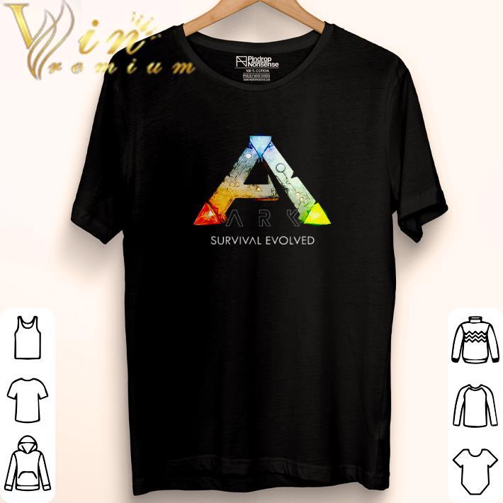 Hot ARK survival evolved shirt