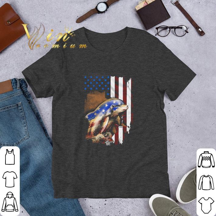 Hot Dolphin American Flag 4th Of July Shirt 1 1.jpg