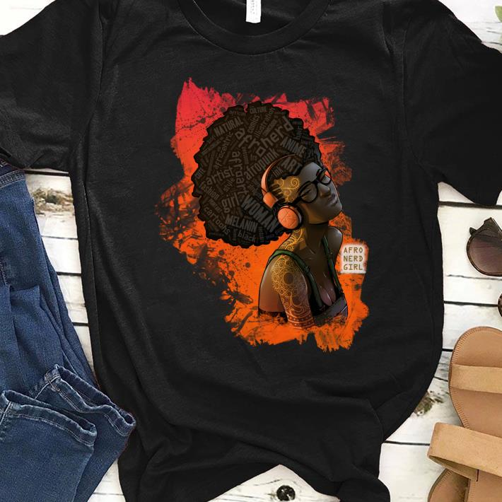 Nice Afro Nerd Girl Ii Shirt 1 1.jpg