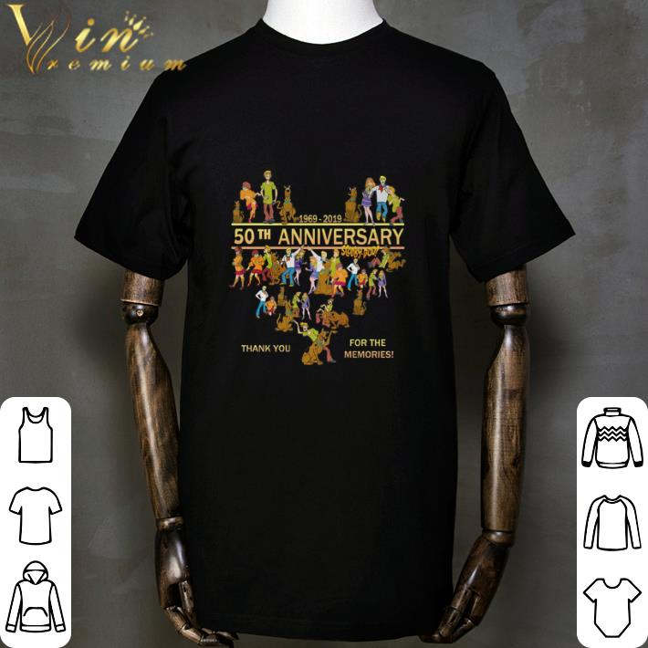 Official 50th Anniversary Scooby Doo 1969 2019 Thank You For The Memories Shirt 1 1.jpg