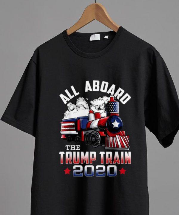 Official All Board The Trump Train 2020 Shirt 2 2 1.jpg