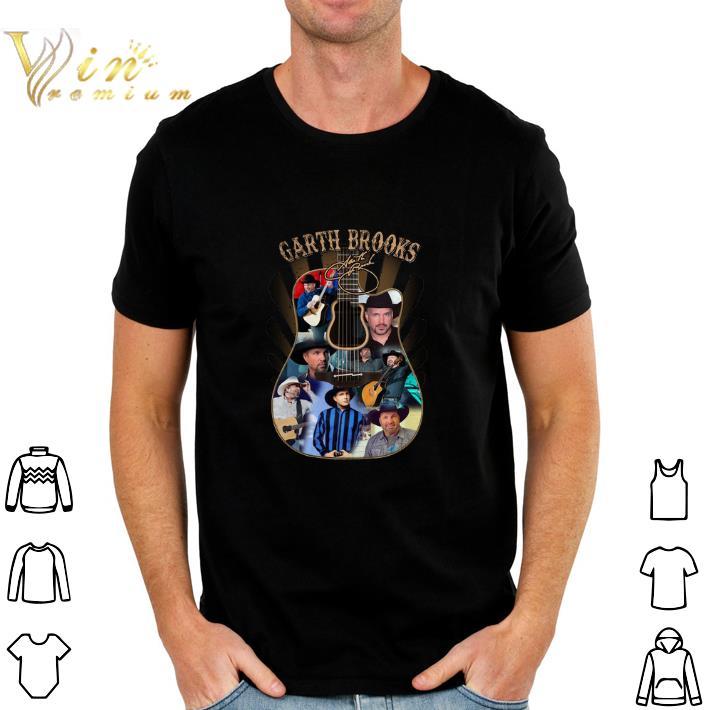 Official Guitar Garth Brooks Signature Shirt 2 1.jpg