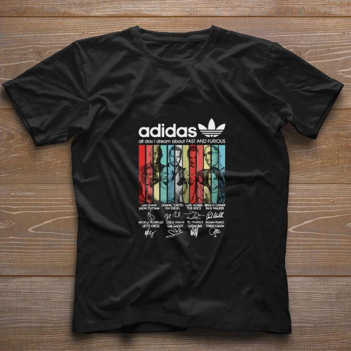 Official Adidas All Day I Dream About Fast And Furious Signatures Shirt 1 1.jpg