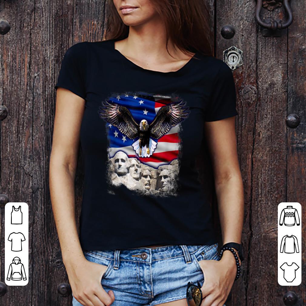 Premium Betsy Ross Flag American Bald Eagle Mount Rushmore Shirt 3 1.jpg