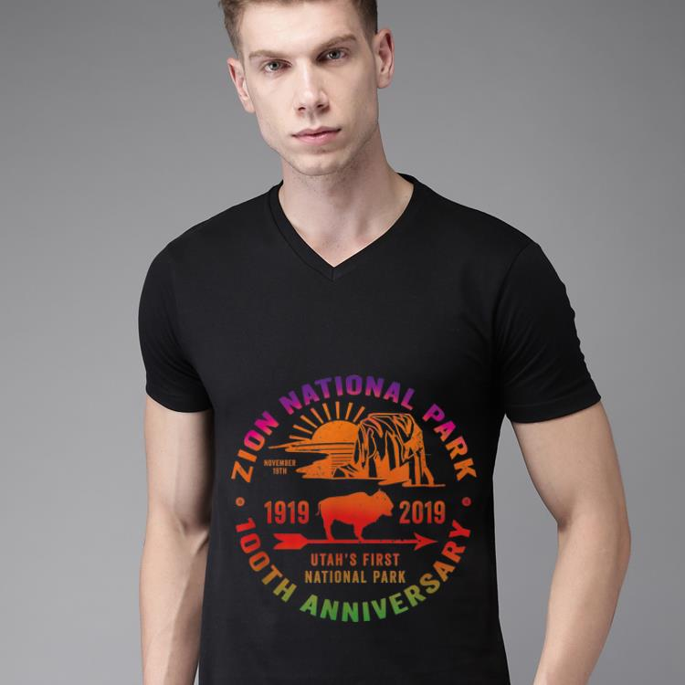 Premium Zion National Park 100 Year Anniversary Shirt 2 1.jpg