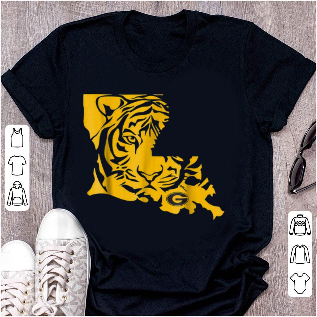 Pretty Grambling State Tigers Mascot State shirt