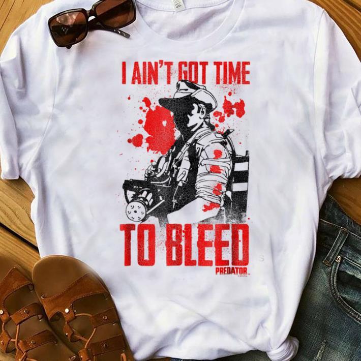 Pretty Predator Ain T Got Time To Bleed Shirt 1 1.jpg
