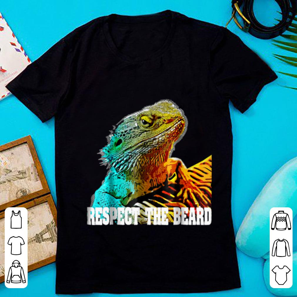 Pretty Respect The Beard Dragon Shirt 1 1.jpg