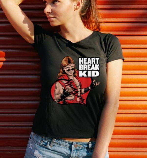 Pretty Wwe Shawn Michaels Heart Break Kid Graphic Shirt 3 1.jpg