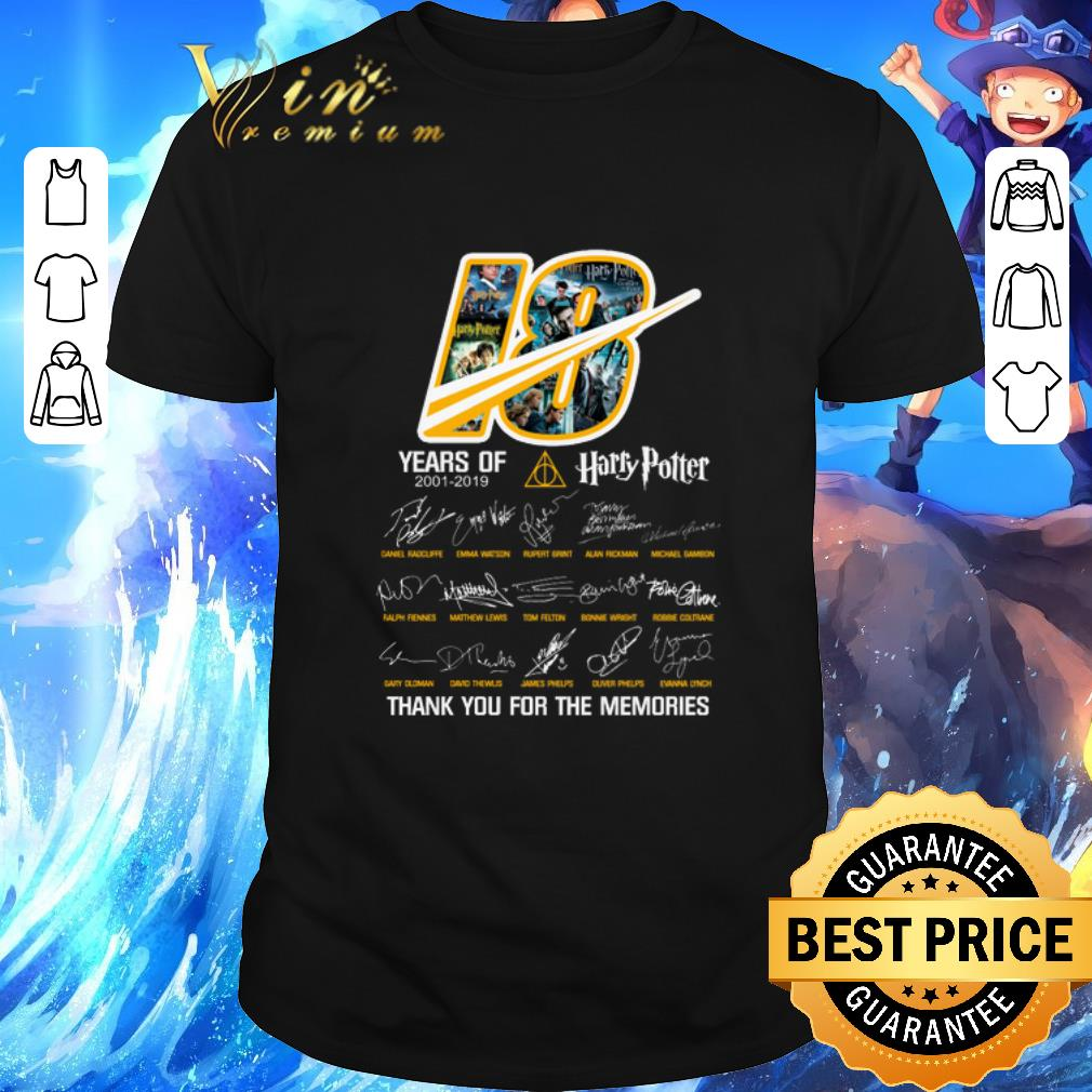 Top 18 Years Of Harry Potter 2001 2019 Thank You For The Memories Shirt 1 1.jpg