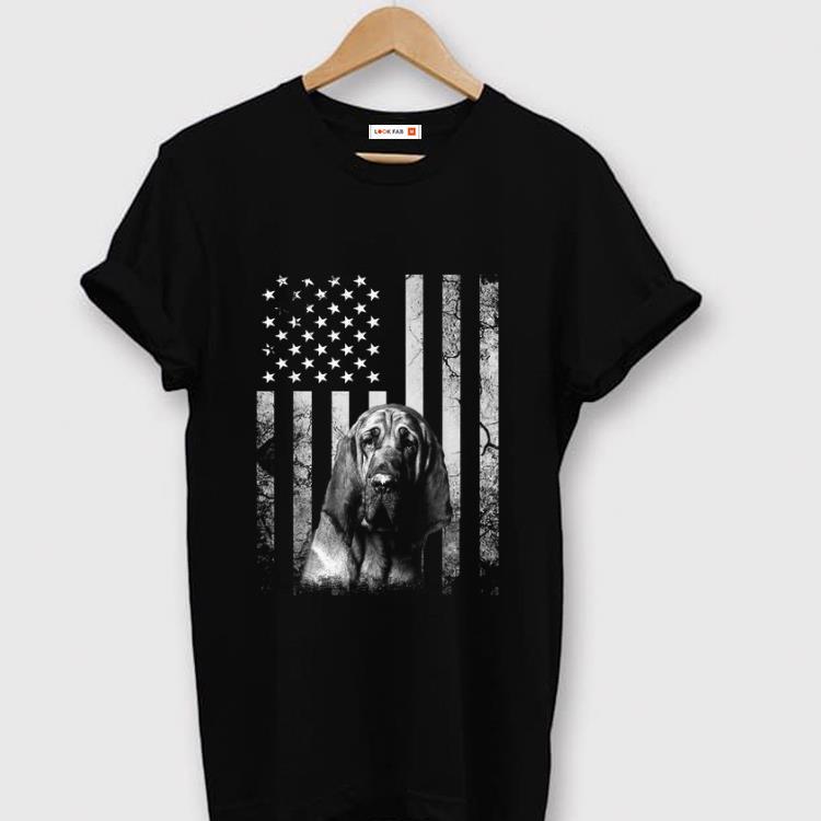 Top Bloodhound America Flag Shirt 1 1.jpg