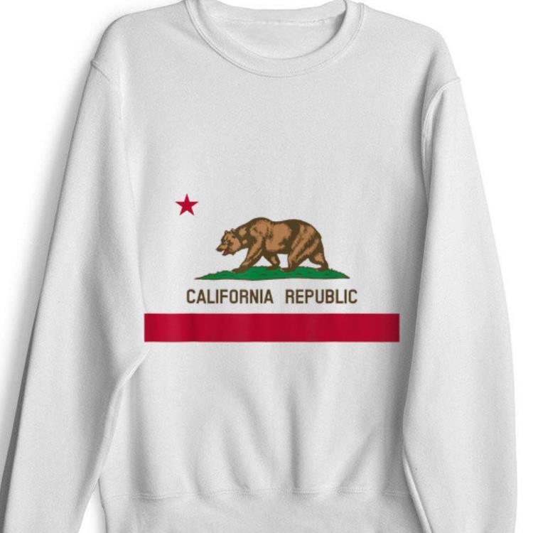 Top California Republic Flag Patiotic State Travel Usa Shirt 1 1.jpg
