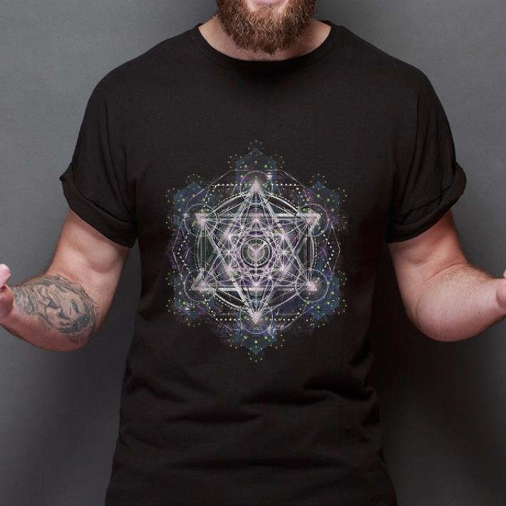Top Metatron Cube Sacred Geometry Shirt 2 1.jpg