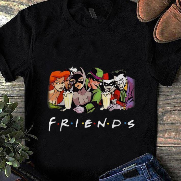 Awesome Batman Gotham Joker Villains Friends Shirt 1 1.jpg