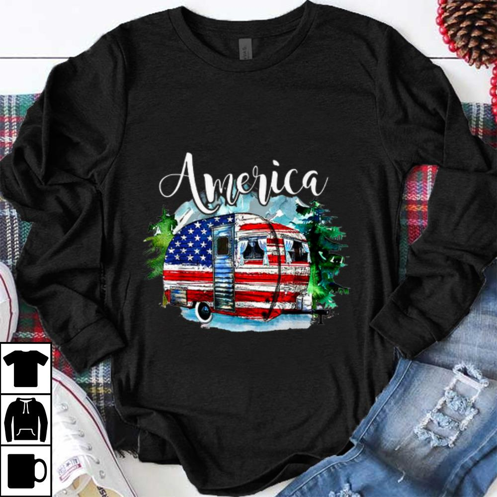 Awesome Camping Independence Day 4th Of July America Flag Shirt 1 1.jpg