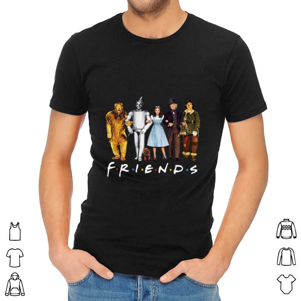 Awesome Friends Tv Series The Wizard Of Oz Shirt 2 1.jpg
