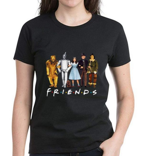 Awesome Friends Tv Series The Wizard Of Oz Shirt 3 1.jpg