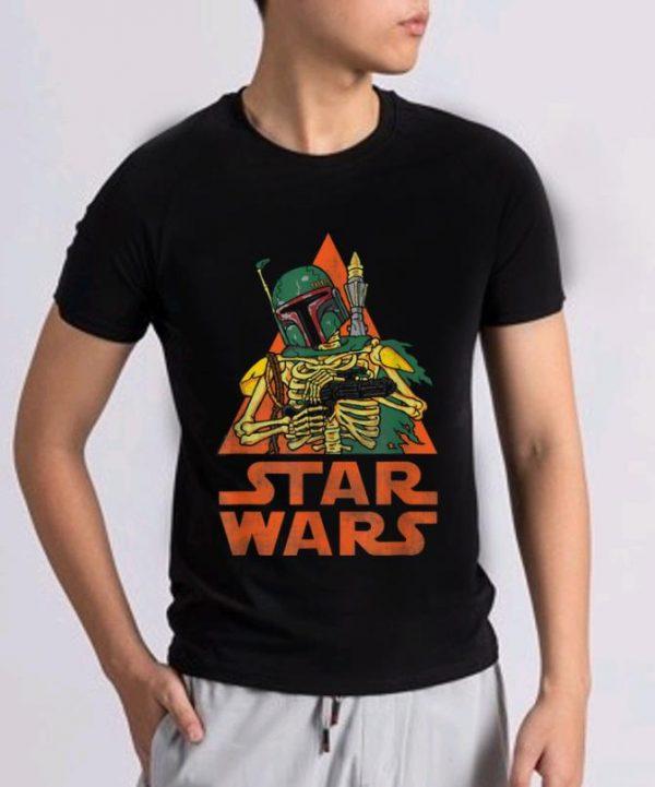 Awesome Star Wars Boba Fett Skeleton Halloween Costume Shirt 2 1.jpg